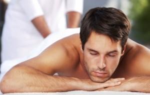 Незабываемый эротический массаж