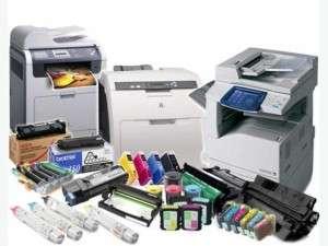 Профессиональный ремонт принтеров всех моделей